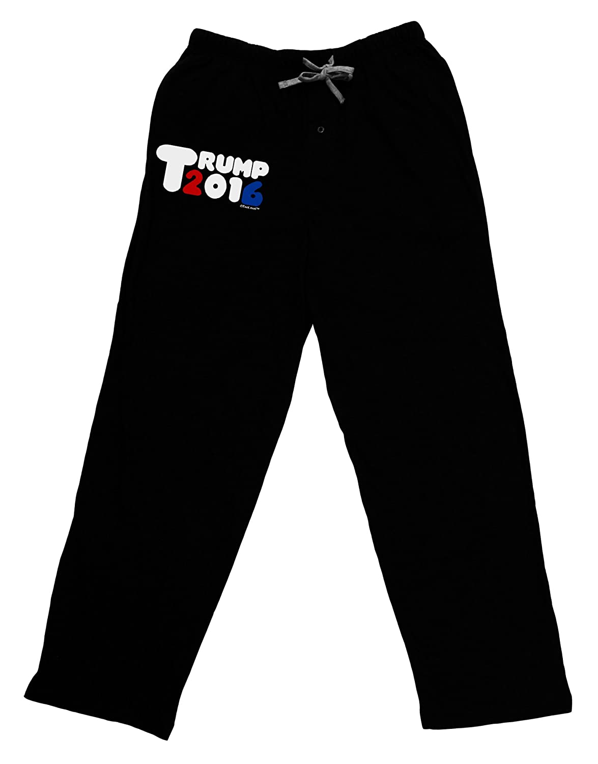 TooLoud Elect Trump 2016 Adult Lounge Pants