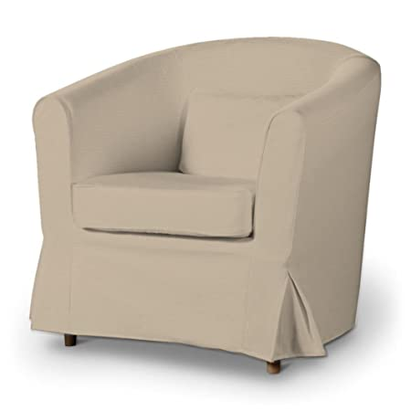 Dekoria Fire Retarding Ikea Ektorp Tullsta chair cover - beige/cappuccino  sc 1 st  Amazon UK & Dekoria Fire Retarding Ikea Ektorp Tullsta chair cover - beige ...
