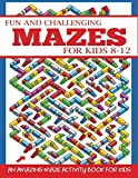 Book Of Mazes - Best Reviews Guide