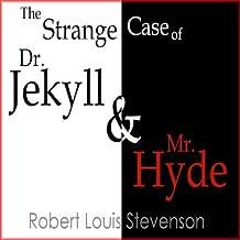 AudioBook - The Strange Case of Dr. Jekyll & Mr. Hyde