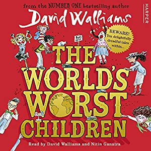 The World's Worst Children Audiobook