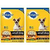 Pedigree Small Breed Adult Dry Dog Food Buy Online In Uae Pet