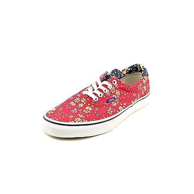 7c54f82e1a Vans Footwear Men s x Liberty of London Era 59 Sneaker 12 Floral Multi