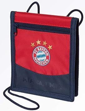 Bayern München - Monedero Compatible con Bolsillo en el ...