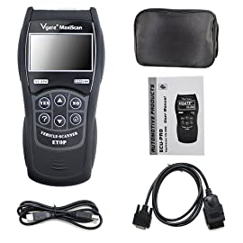 How does Vgate Scan Tool work?