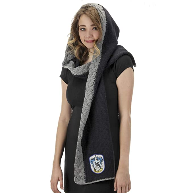 Amazon.com: elope Harry Potter - Bufanda con capucha ...