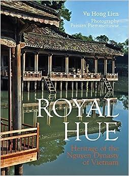 Book Royal Hue by Vu Hong Lien (2015-07-15)