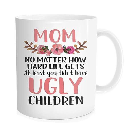 Amazon.com: hasdon-hill día de la madre regalo – mamá, al ...