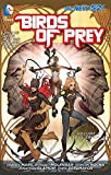 Birds of Prey Vol. 5: Soul Crisis (The New 52)