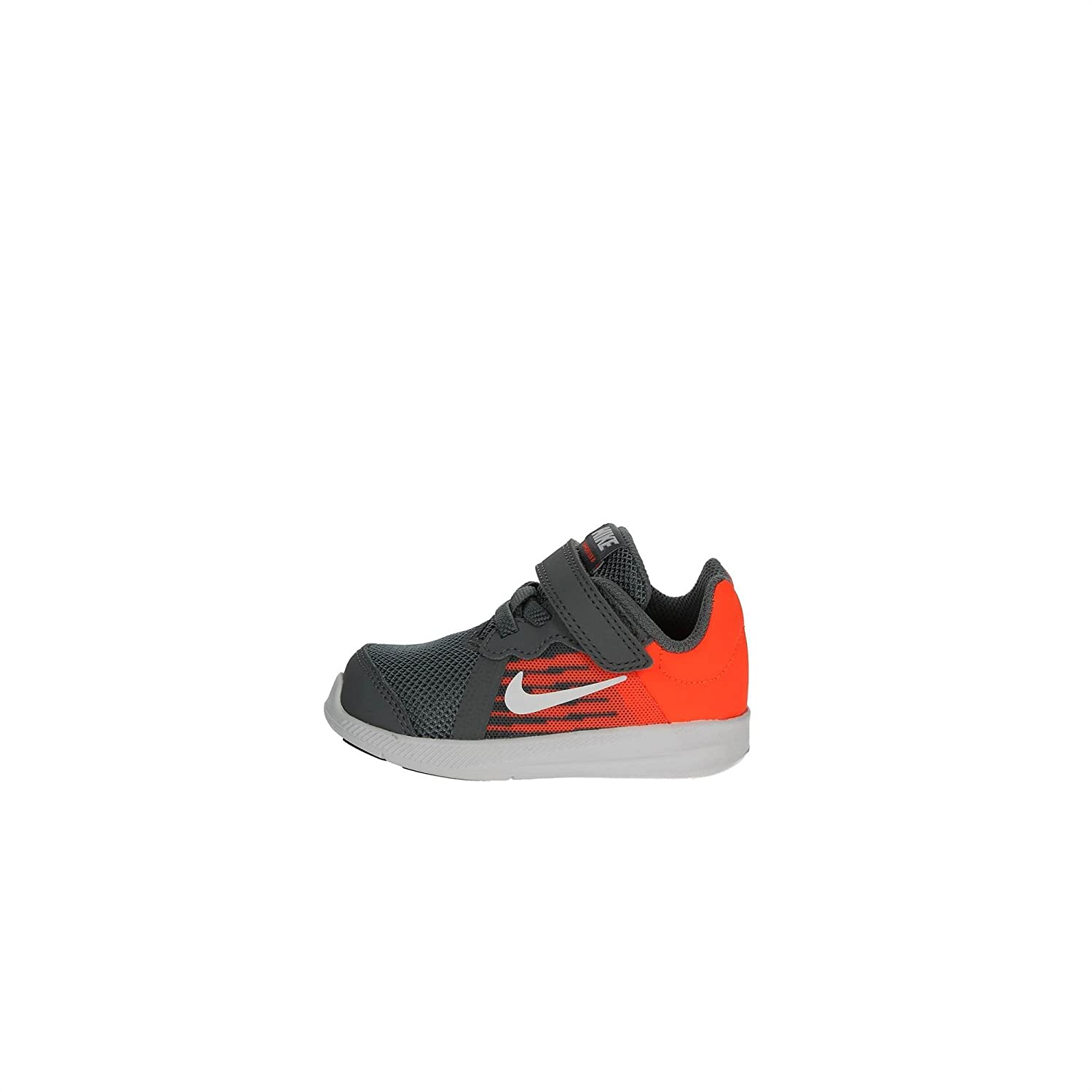 buying now limited guantity on feet images of Nike Unisex-Kinder Downshifter 8 (TDV) Laufschuhe - lccs.org.sg