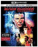 Blade Runner: The Final Cut (4k UHD BD) [Blu-ray]