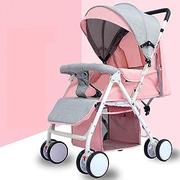 Doblando un Paraguas Ligero.Bebé Niño Verano, Mini Carro Portátil Simple,UNA,Carro: Amazon.es: Deportes y aire libre