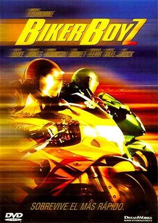 BIKER BOYZ [DVD]: Amazon.es: Cine y Series TV