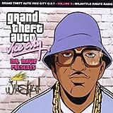 Grand Theft Auto Vol 5 - Wildstyle Pirate Radio