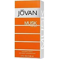 Jovan Musk By Jovan For Men Cologne Spray 3 Ounce Bottle