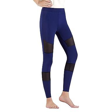 LeKuni Leggings de Sport pour Femmes Pantalon de Fitness Moulant Stretch  Extensible Entraînements Yoga  Amazon.fr  Vêtements et accessoires fcb89221b3d