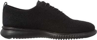 TALLA 46 EU. Cole Haan 2grand Stitchlite Oxford, Zapatos de Cordones Hombre
