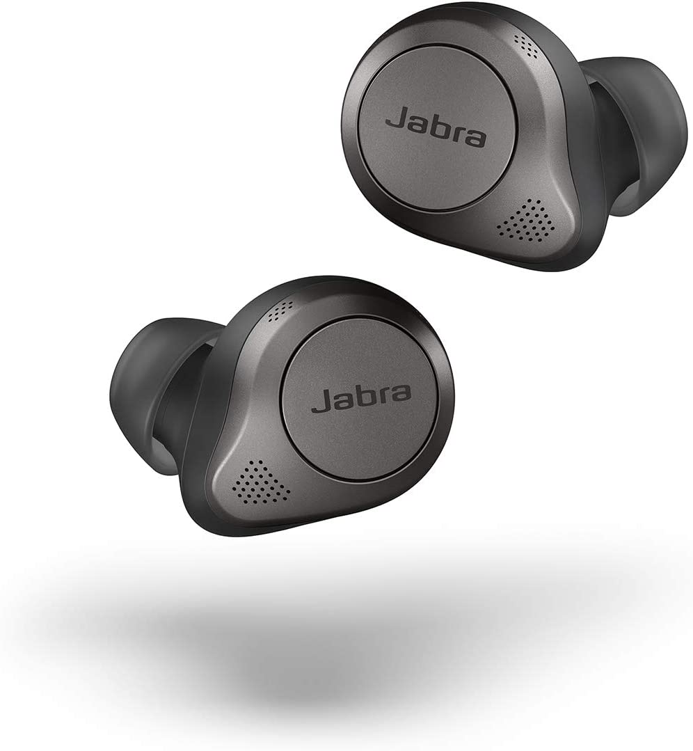 Jabra 「Elite 85t」