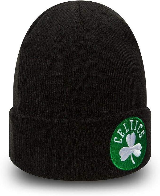 New Era Damen Beanies NBA Team Essential Bosten Celtics Cuff