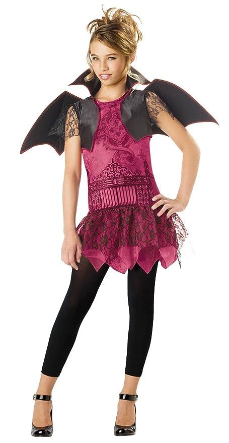 incharacter costumes tween twilight trickster vampire costume spirit halloween