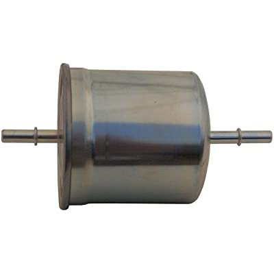 Luber-finer G796 Fuel Filter: Automotive