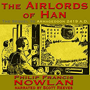The Airlords of Han Audiobook