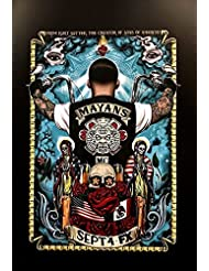 "MAYANS MC - 11""x17"" Original Promo TV Poster SDCC 2018 Sons of Anarchy"