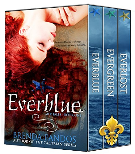 Mer Tales Box Set (Books 1-3) cover