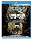 Synecdoche, New York [Blu-ray]