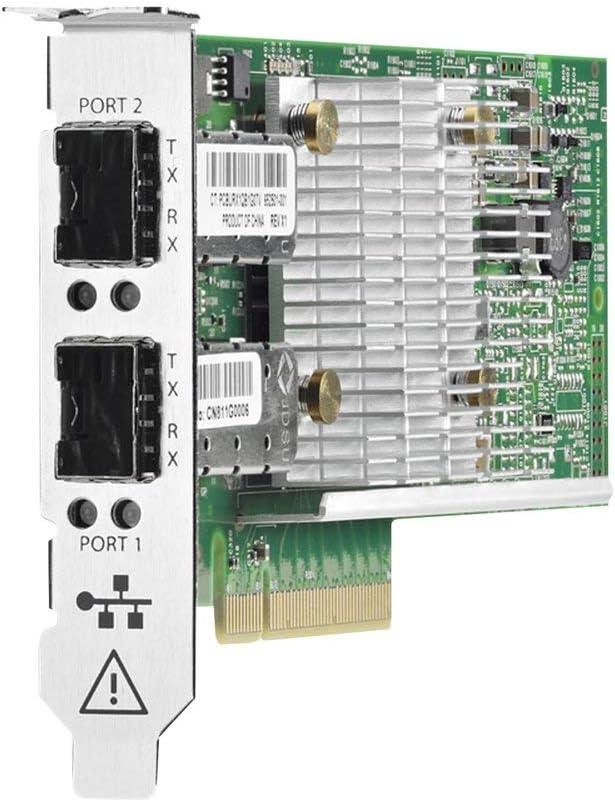 HP QW990A STOREFABRIC CN1100R Adapter 706801-001