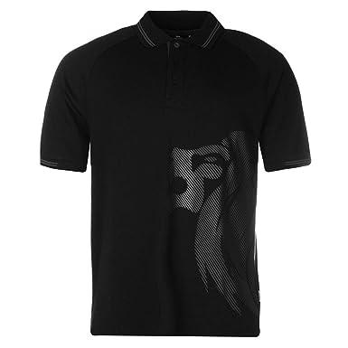 Lonsdale Lion Polo Shirt Blanc XL mWCa6HXRH