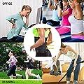 LOEHAS Waist Trainer Belt Slimming Body Shaper Waist Cincher Trimmer for Women Weight Loss Workout Fitness