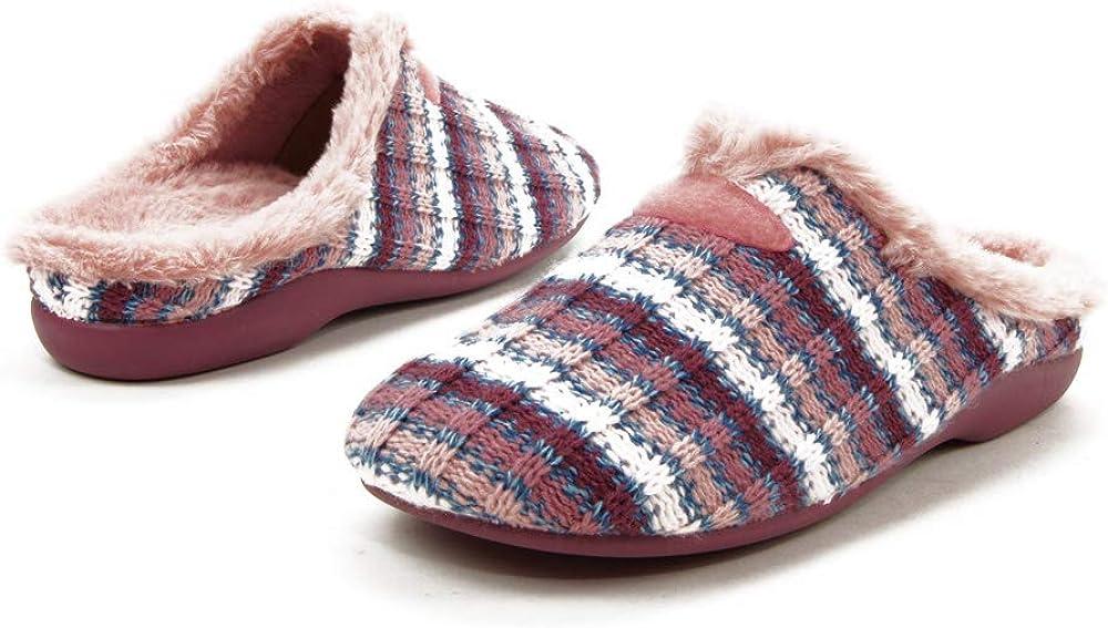 Mujer Color Forro Polar para Mujer Damartsport 49989