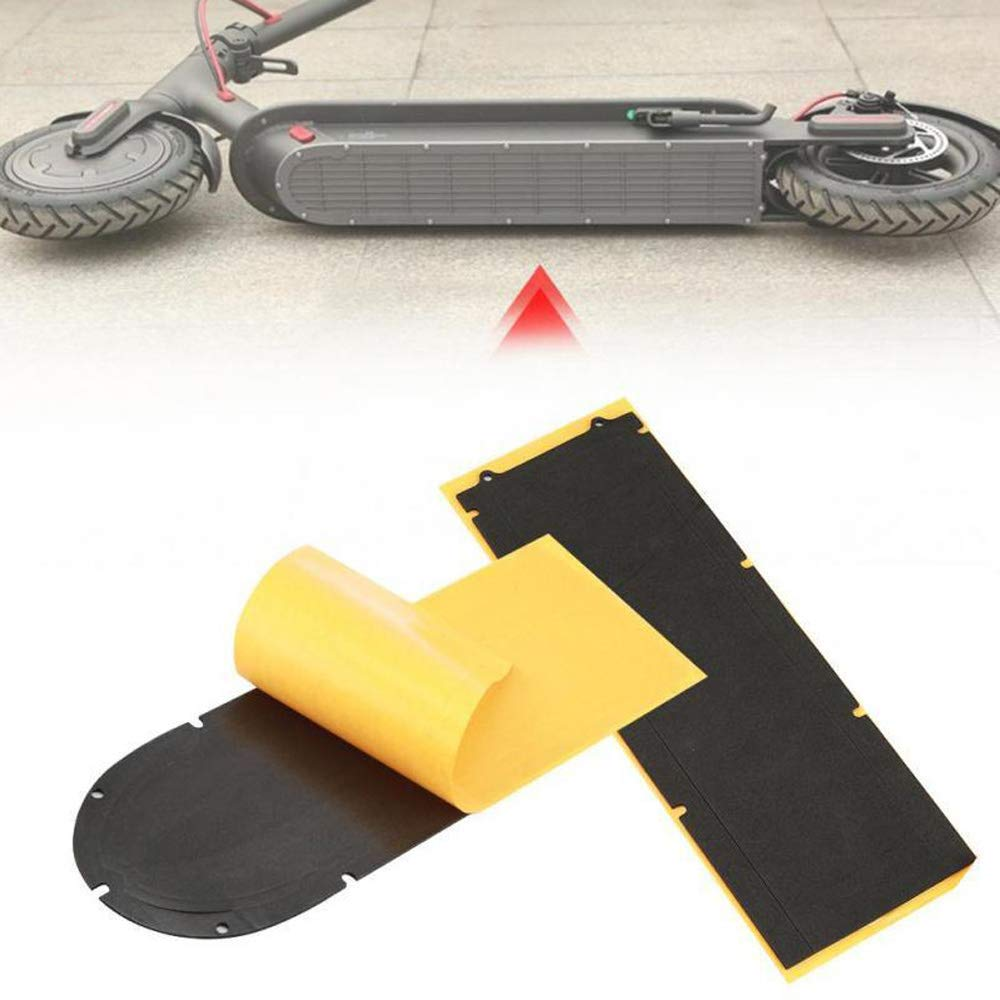 chuancheng Chassis Waterproof Ring Seal for Xiaomi Mijia M365 Scooter Bottom Battery Cover Accessories