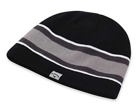 48f4db94da8 Image Unavailable. Image not available for. Color  Callaway Golf 2018 Winter  Chill Beanie ...