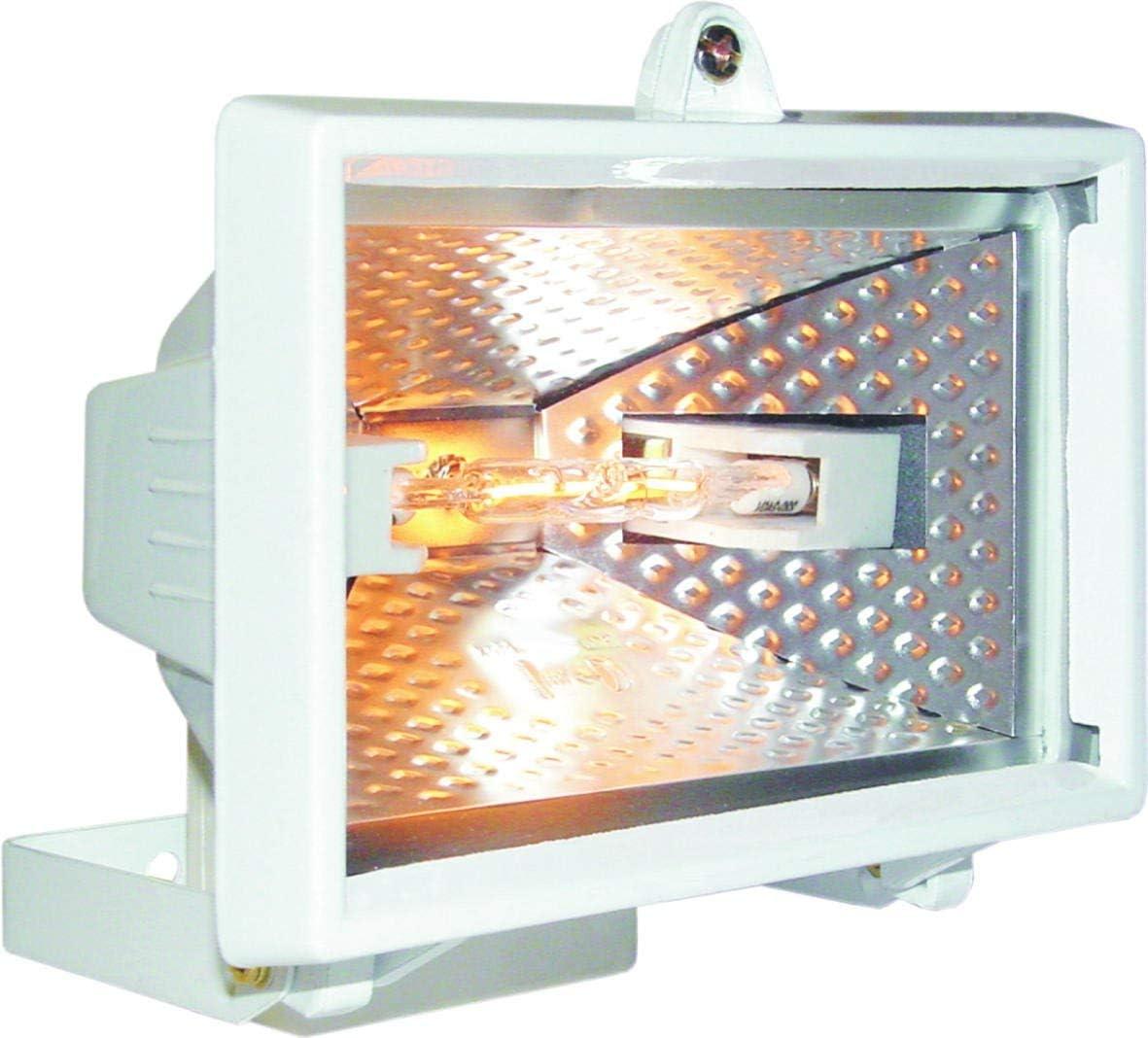 400 W 8 850 lumens Halog/ène Projecteur Smartwares HL400