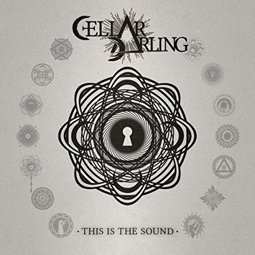 CD : Cellar Darling - This Is The Sound (CD)