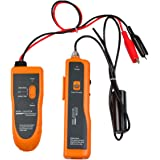 D03044 Duratool Cable Tester And Tracker Network