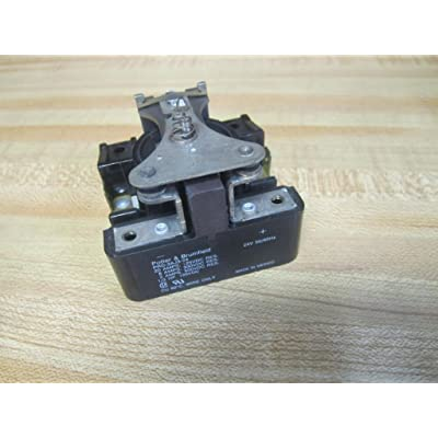 TE CONNECTIVITY/POTTER & BRUMFIELD PRD-3AJ3-24 POWER RELAY, SPST-NO, 24VAC, 20A, PANEL: Automotive