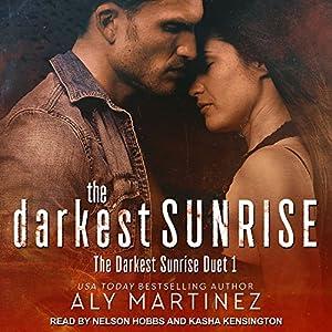 The Darkest Sunrise Audiobook