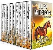 Box Set Aspen Falls Complete Series Books 1 - 9 (Aspen Falls Series Book 3)