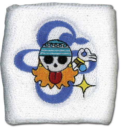 (One Piece Nami'S Skull Icon Wristband Miniature Novelty Toys,,)