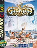 Grandia: Parallel Trippers (Import Japanese Nintendo Game)
