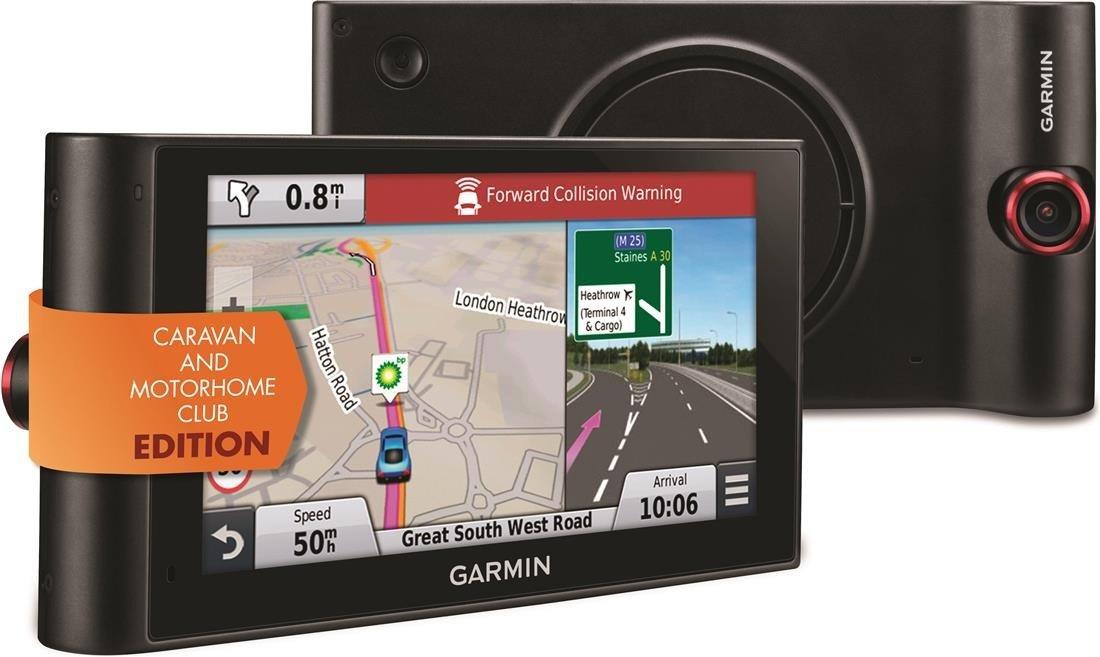 Avtex Tourer One Plus GPS pour caravane et camping-car [Français non garanti]