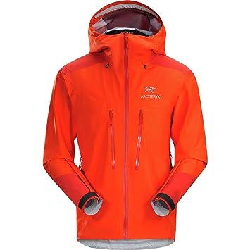da3d0bd88b8 Arc teryx - Arcteryx Alpha AR Jacket Veste Ski Homme  Amazon.fr ...