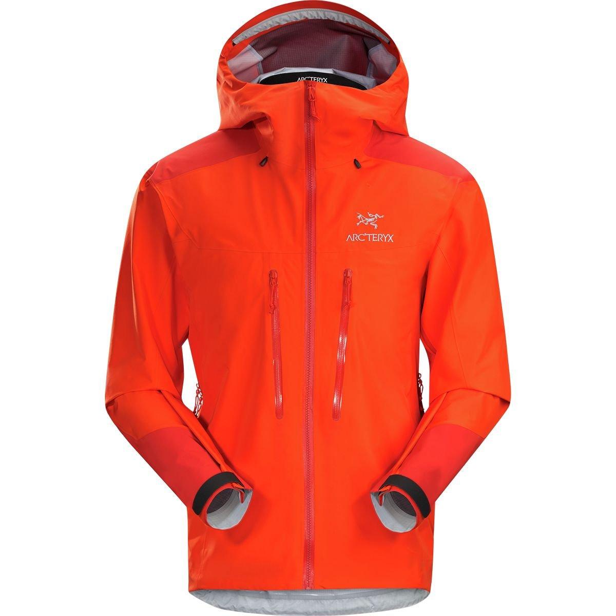 人気商品は [アークテリクス] Jacket メンズ ジャケット&ブルゾン Alpha AR Jacket [並行輸入品] [並行輸入品] Alpha B07G3YKX43 L, 仁多町:32df20ef --- arianechie.dominiotemporario.com
