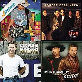 Amazon.com: Gone Fishin': Tennessee Ernie Ford, Johnny Cash, Joel Hill, Kenny Chesney, Brad ...