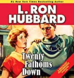 img - for Twenty Fathoms Down (Action Adventure Short Stories Collection) book / textbook / text book