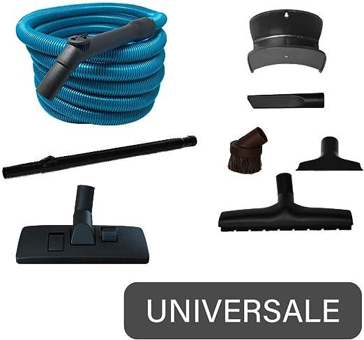 Kit de accesorios universales para aspiradora centralizada de ...