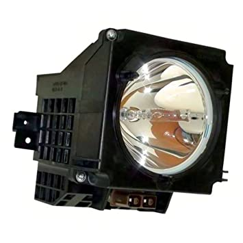 Amazoncom Xl 2000 Lamp Replacement For Sony Tv Video Projector